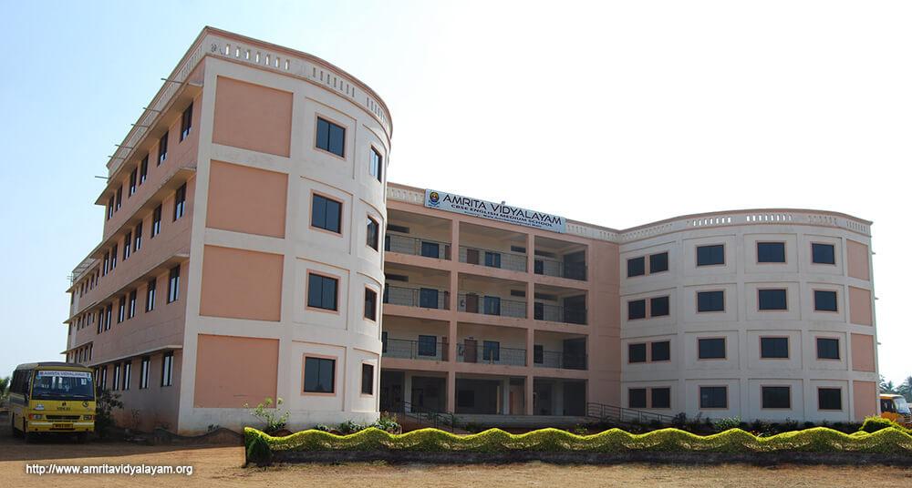 Odisha Amrita Vidyalayam